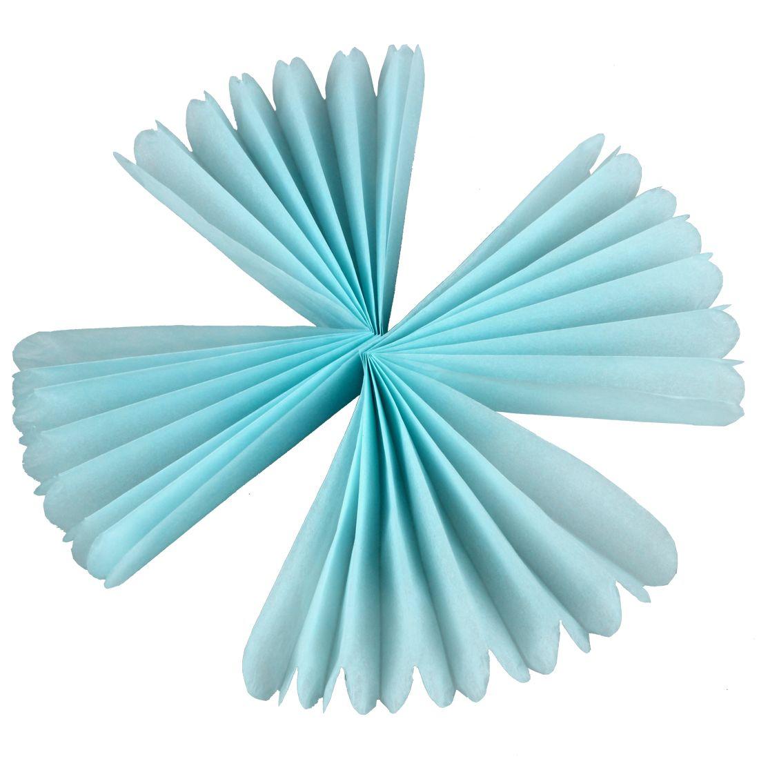 Light blue wedding decoration ideas  pcs cminch Tissue Paper Wedding Party Decor Craft Paper