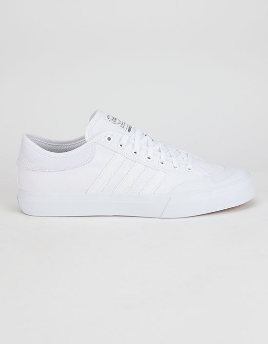 new concept 912ef 72d68 adidas Matchcourt - Tags  sneakers, low-tops, all white