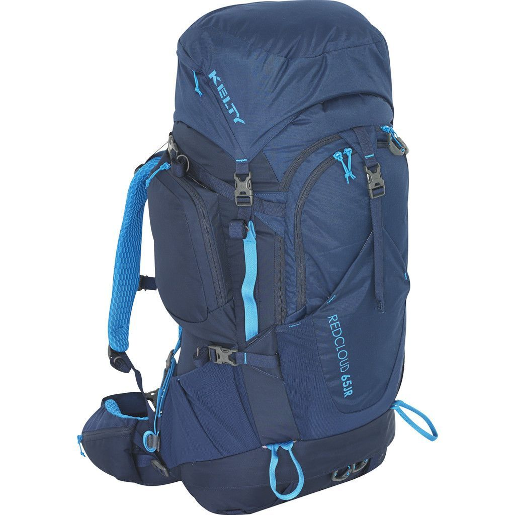 Kelty Redcloud 65L Junior Backpack | Blue | Products | Pinterest