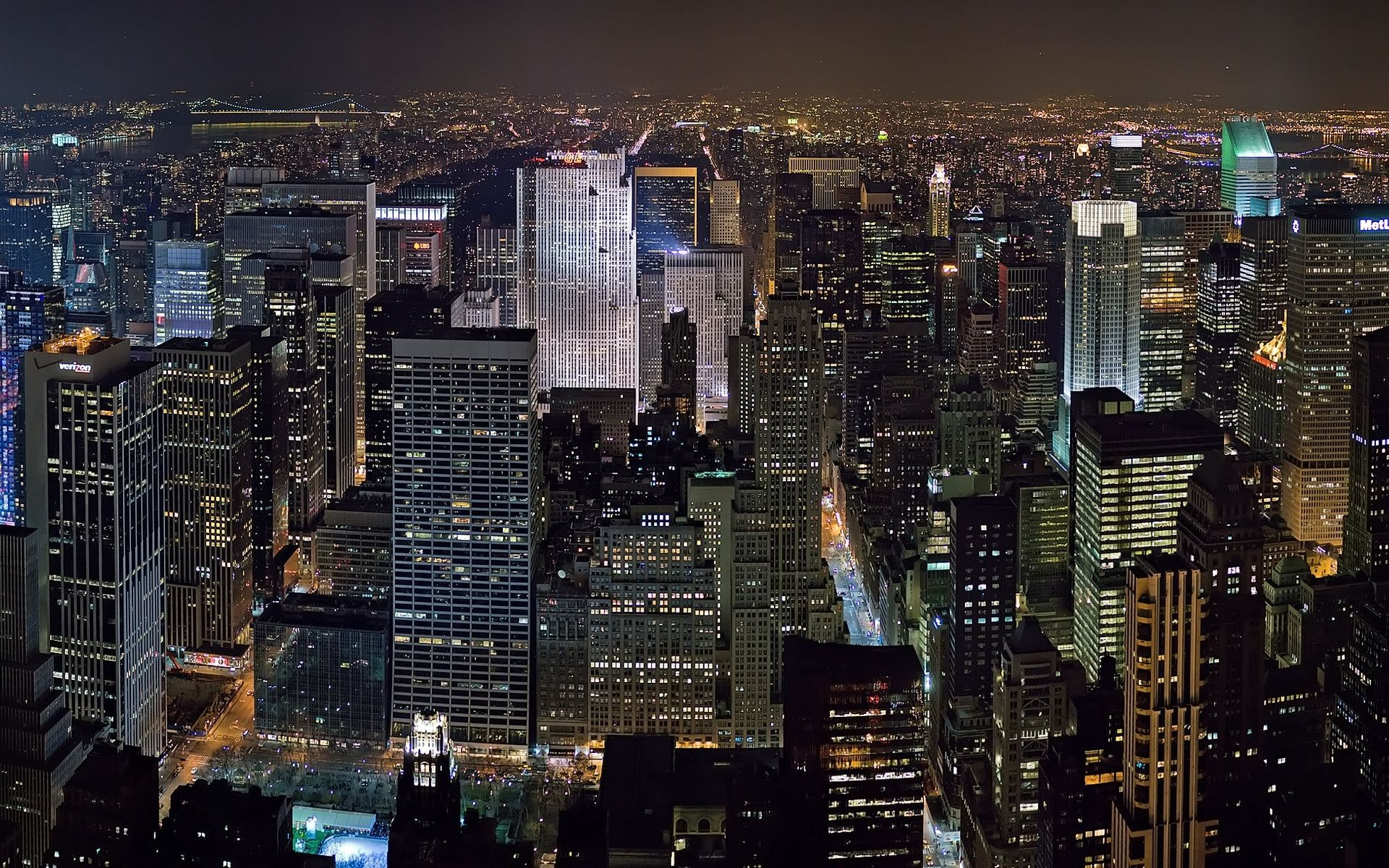 New York Bilder New York Skyline Wallpapers New York Wallpaper New York City