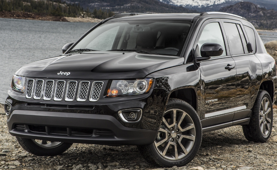 2015 jeep compass owners manual compass is constructed like a car rh pinterest com 2017 Jeep Compass Manual 2017 Jeep Compass Manual
