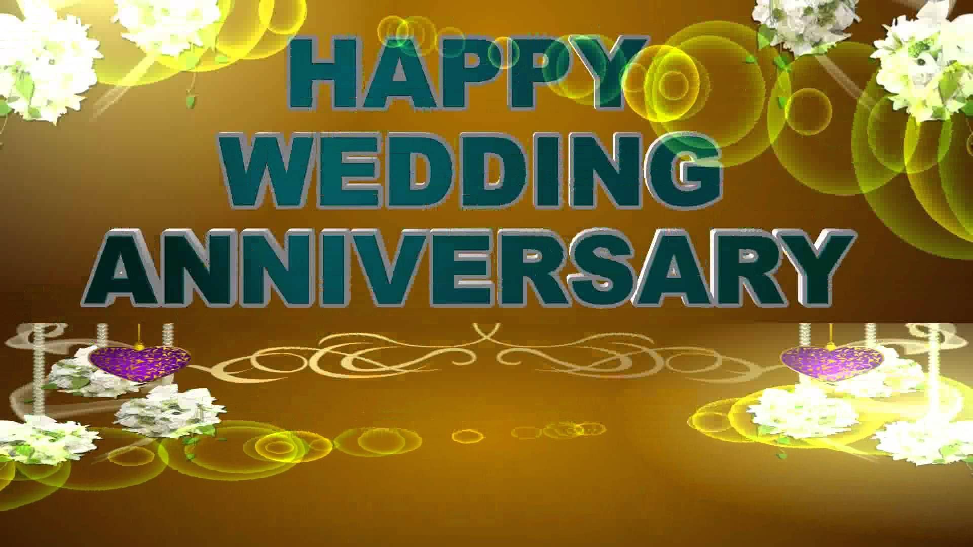 Happy Anniversary Greetings Wedding Anniversary Wishes Wedding