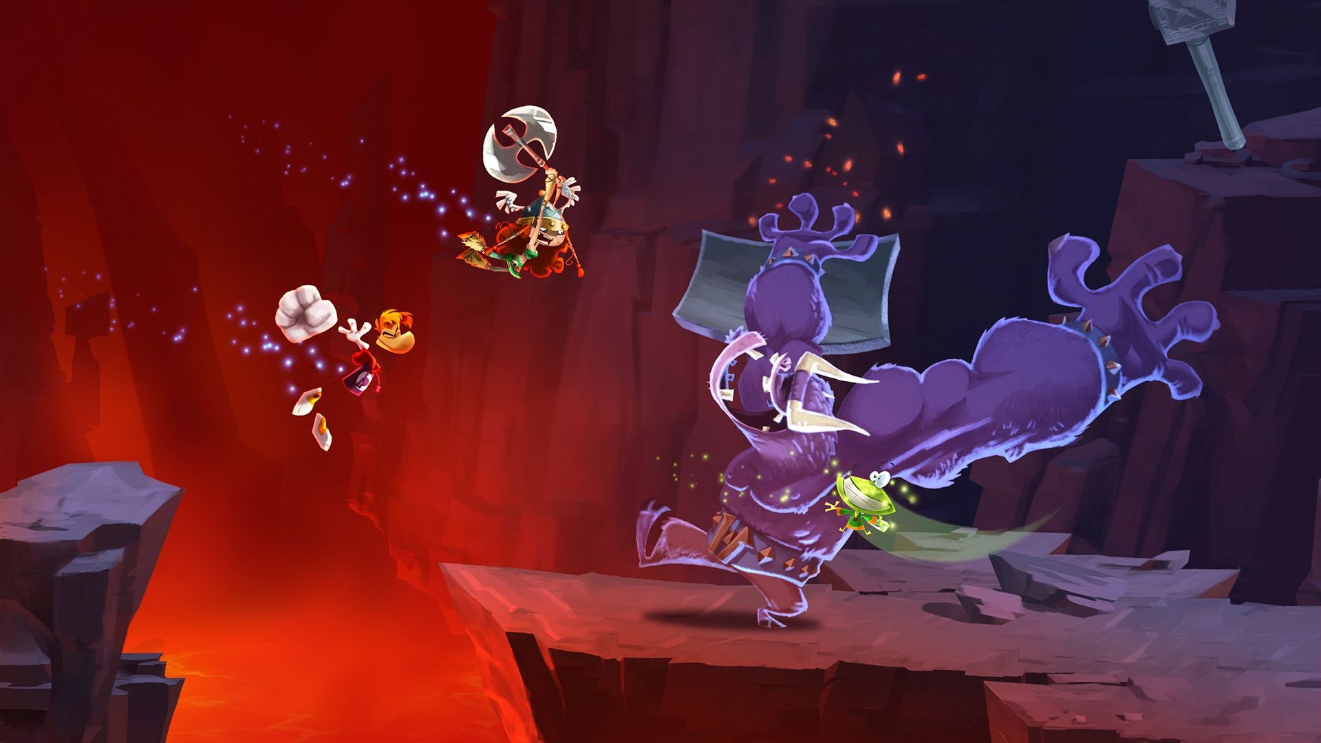 Rayman_Legends_Murphy2.jpg (1920×1080) (With images
