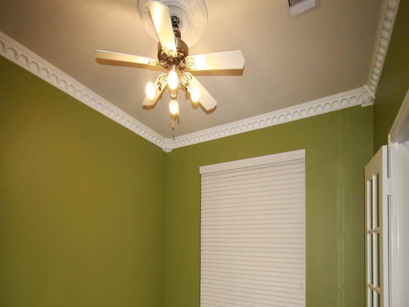 Best Style Easy Crown Molding ~ http://modtopiastudio.com/creating ...