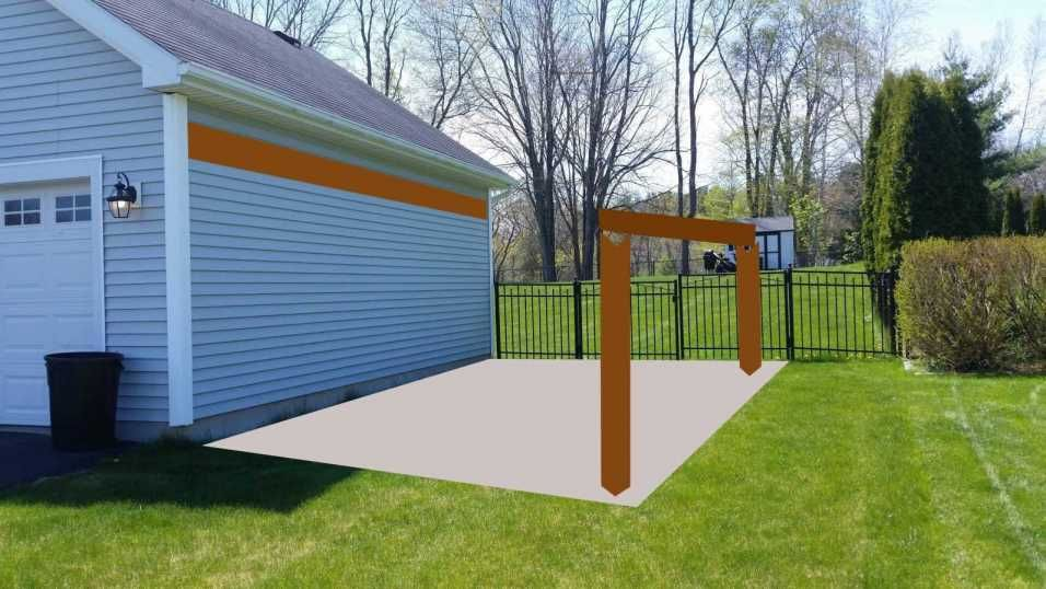 Adding A Carport To The Side Of Your House Strategy