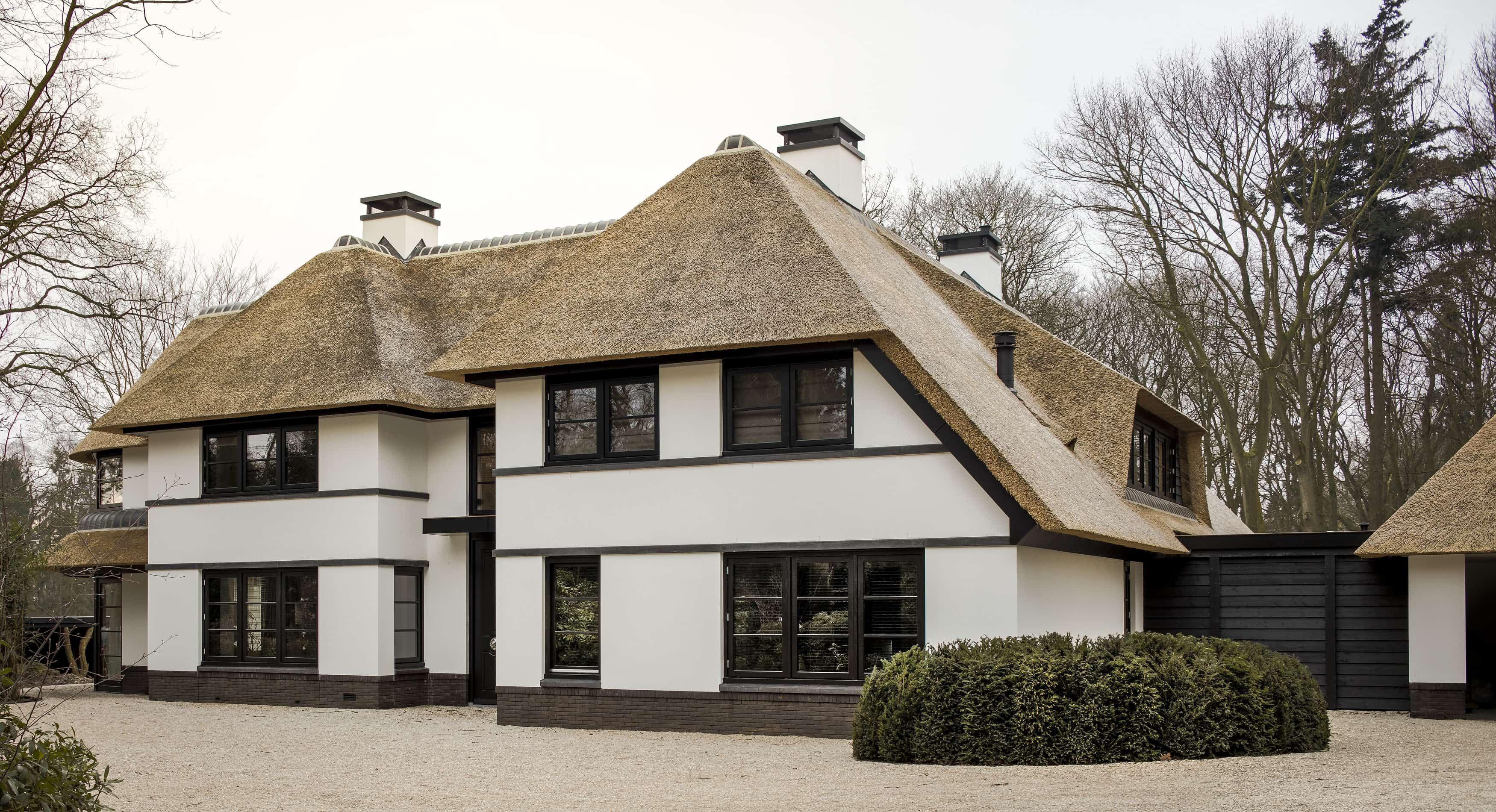 Kabaz het bekende gooise interieur architectenbureau for Interieur huizen