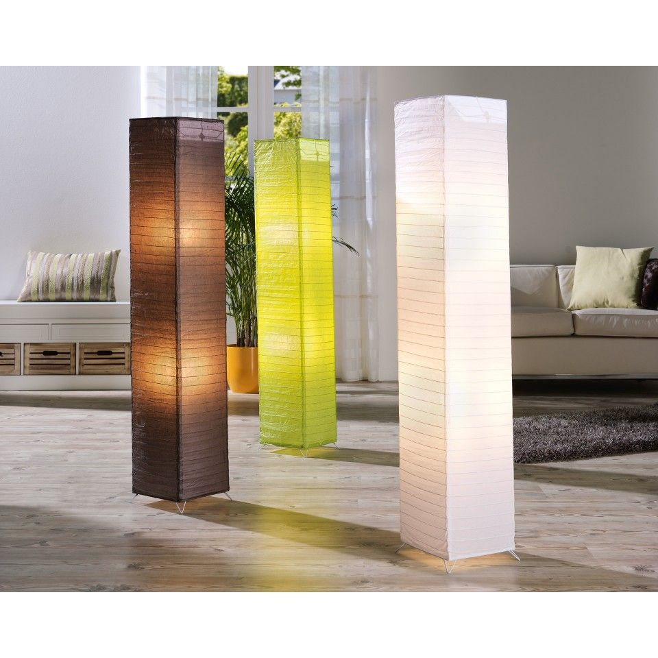 Reispapier Stehlampe Grun Stehlampe Reispapier Lampen