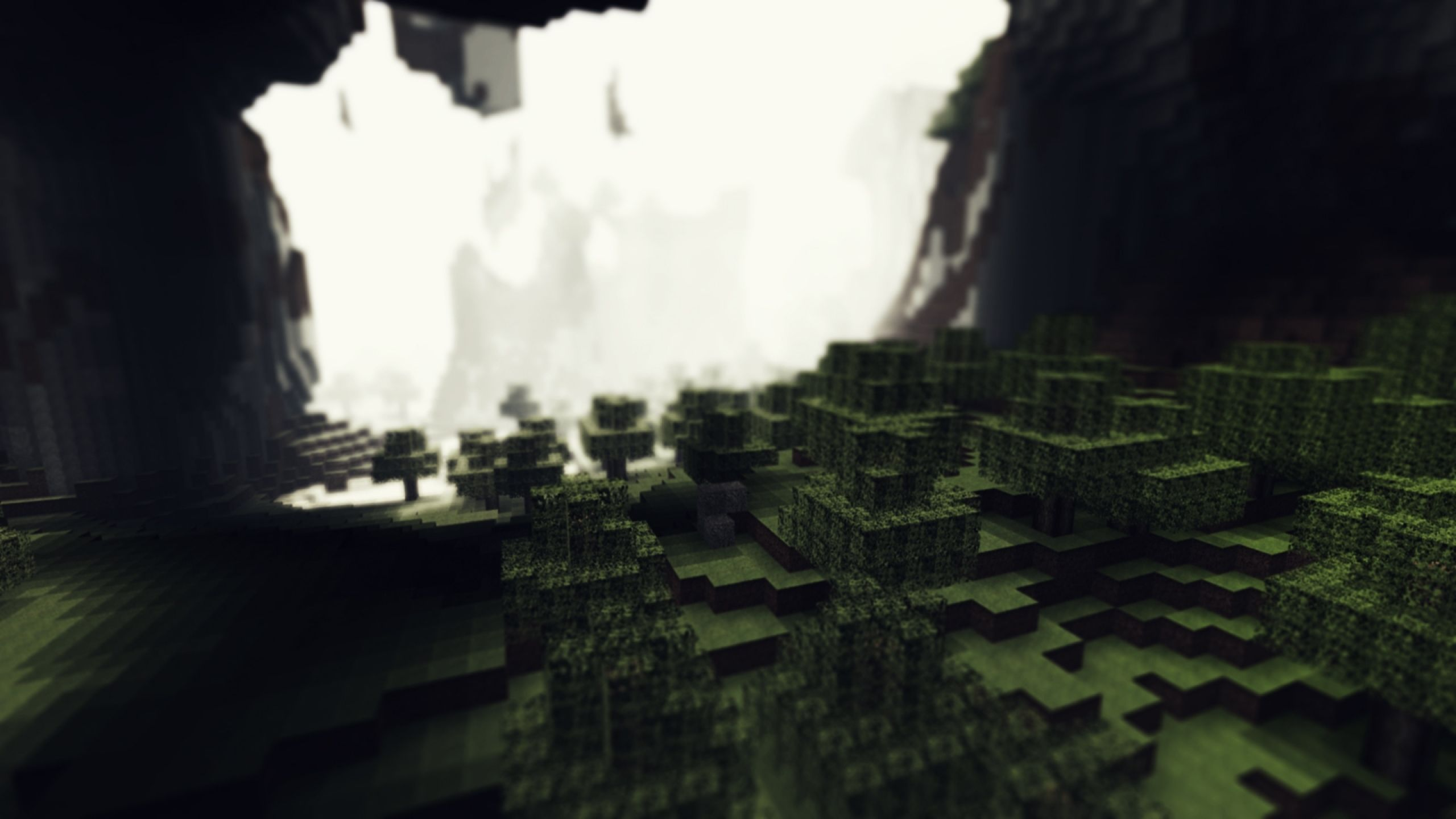 HD Minecraft Wallpapers Desktop Backgrounds X