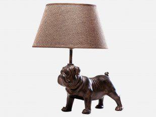Lampa Stolowa Mops Ii Kare Design 32776 Lampa Stolowa Mops Lampy