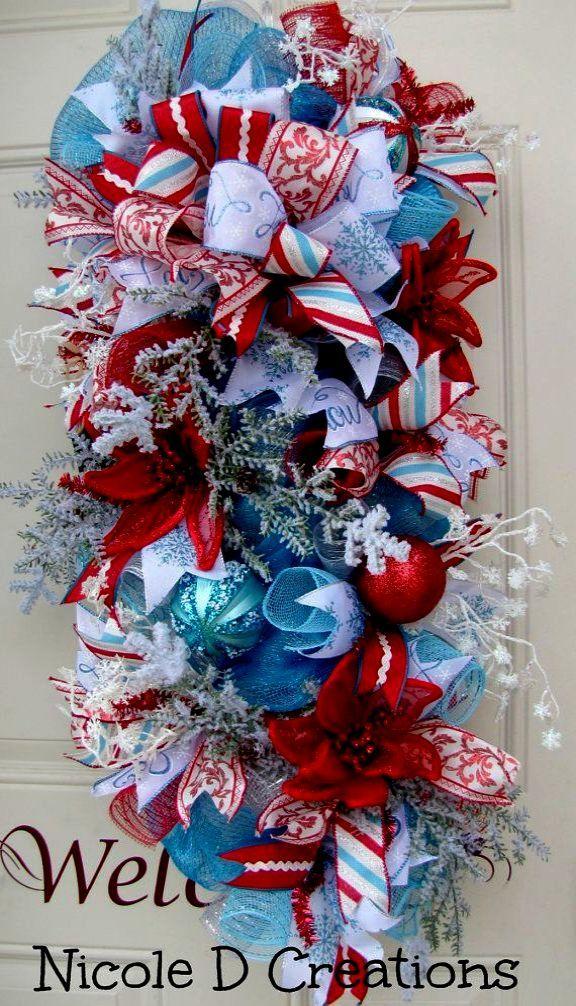 christmas wreaths to make and sell christmas wreaths ebay australia