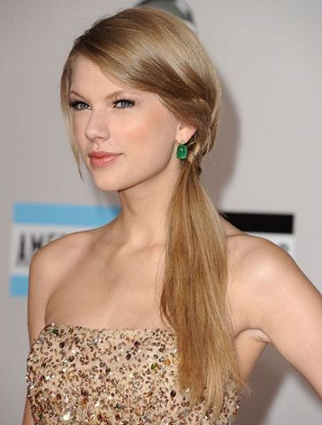 Perfect Hairstyle Pinareli Garcia On Taylor Swift  Pinterest