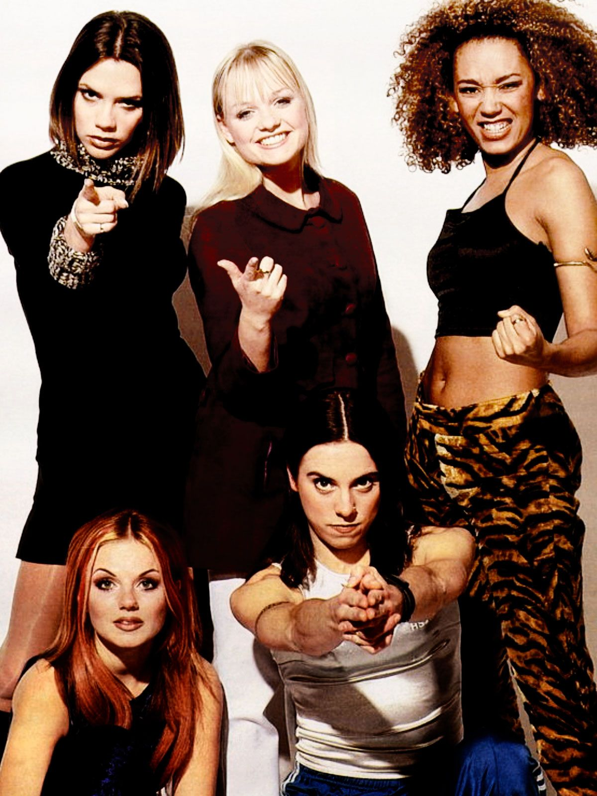 spice girls loved them lol the ones and only spice pinterest geburtstage. Black Bedroom Furniture Sets. Home Design Ideas