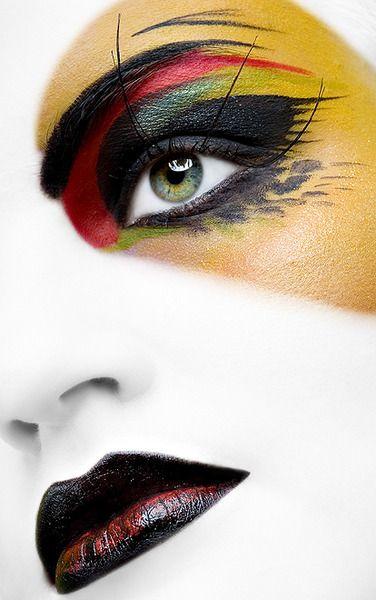 color #makeup