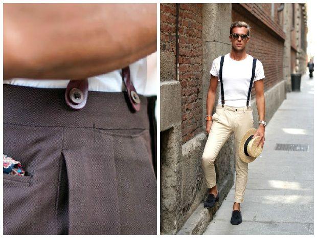 b051859933f07 Look vintage masculino – Charme e estilo atemporal