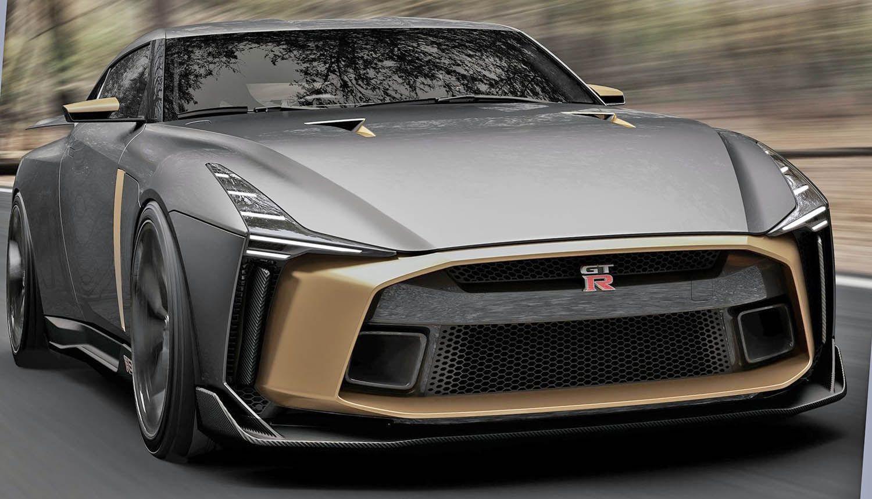نيسان جي تي آر 50 ايتالديزاين 2019 النسخة الأقوى لمستوى فريد من التفوق موقع ويلز Car Wheels Car Nissan