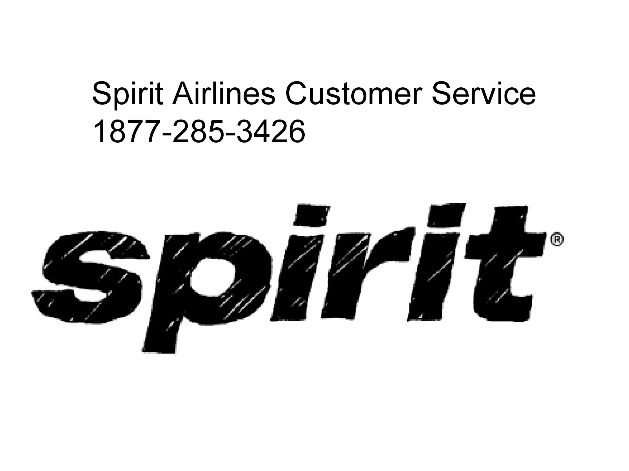 How do I speak to a live person at Spirit Airlines? If you