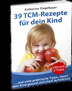Glücksknirpse - Die TCM-Ernährung Finde heraus, was Dir wirklich gut tut!