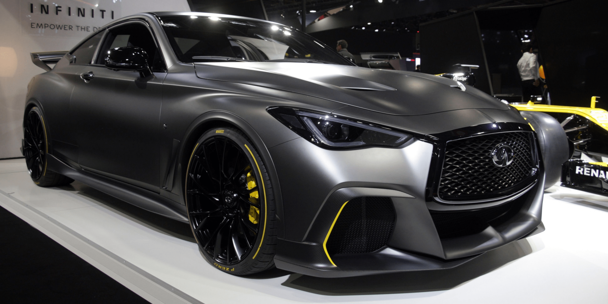 2020 Infiniti Q60 Coupe Convertible Price In 2020 Top Sports Cars Super Sport Cars Infiniti