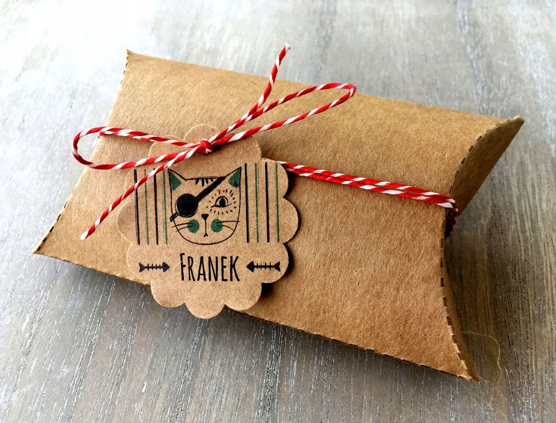 Pudelko Winietka Podziekowania Dla Dzieci 2w1 Eko 7585318236 Oficjalne Archiwum Allegro Gift Wrapping Gifts Wedding