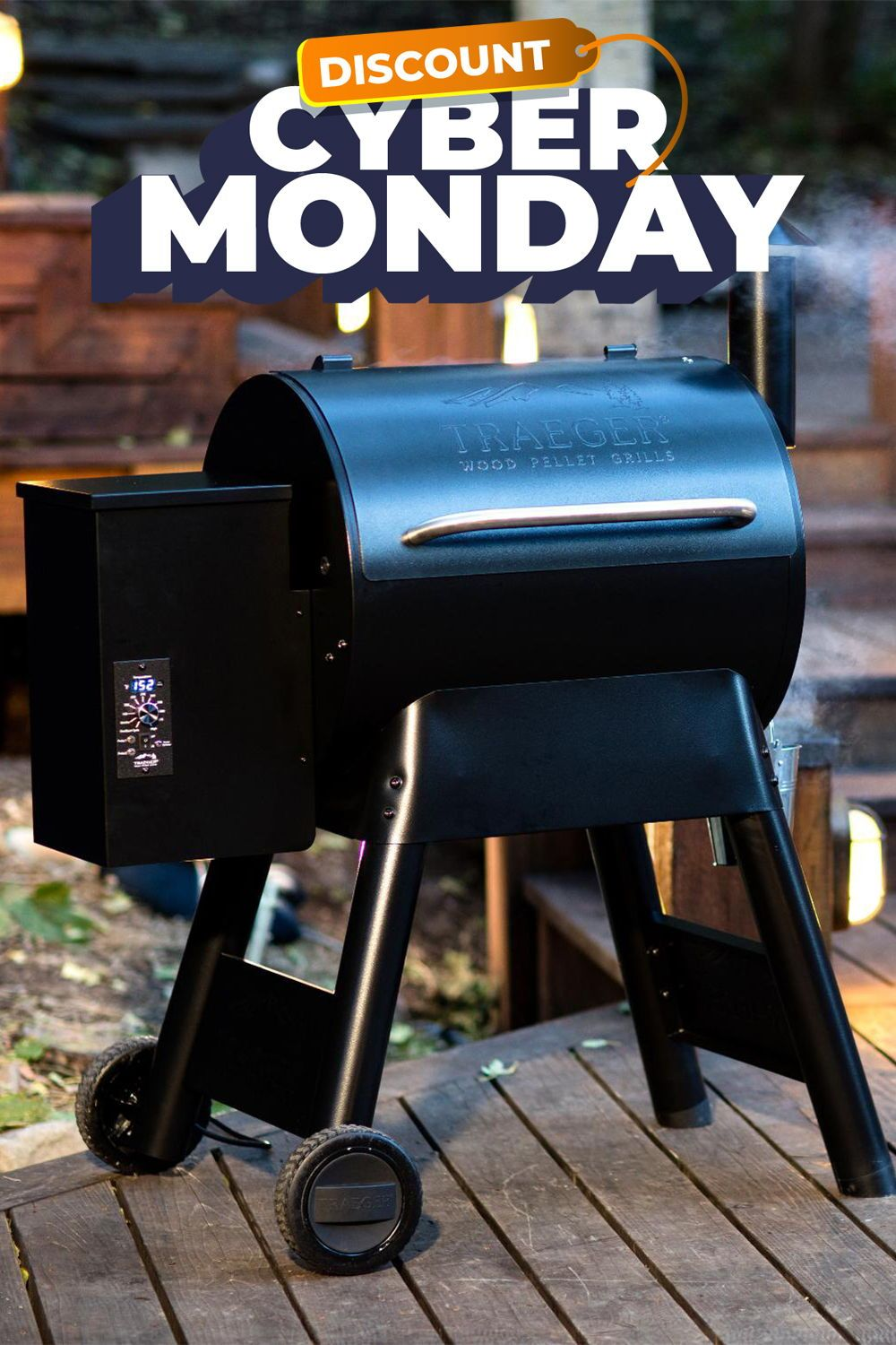 Smoker Grills With Discounts On Amazon Compare Before You Purchase Grills Forever Grilling Best Charcoal Grill Traeger Wood Pellets