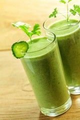 10 Dinge: Green Smoothies