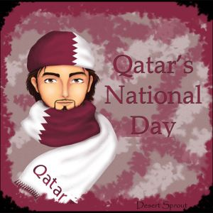 Quotes for Qatar National day