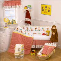 Love This Curious George Nursery Curious George Bedroom Curious