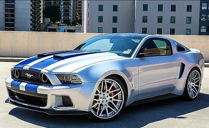 Ford Mustang Shelly Gt 50 Ford Mustang Shelby Cobra Mustang