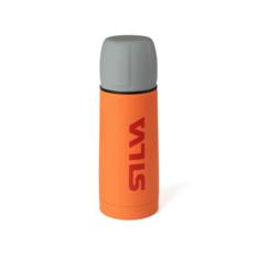 SILVA - Termo 0,35 L Naranjo