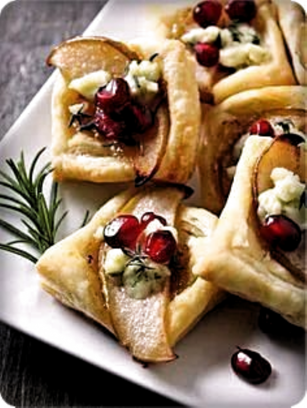 Photo of Holiday Appetizers Make Ahead Holiday Appetizers Cresent Rolls #Ahead #Appetizer…