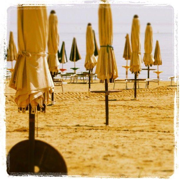 #italia #ombrelloni