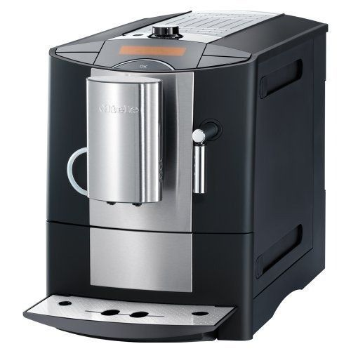 Miele Cm5200 Black Countertop Coffee System To View Further