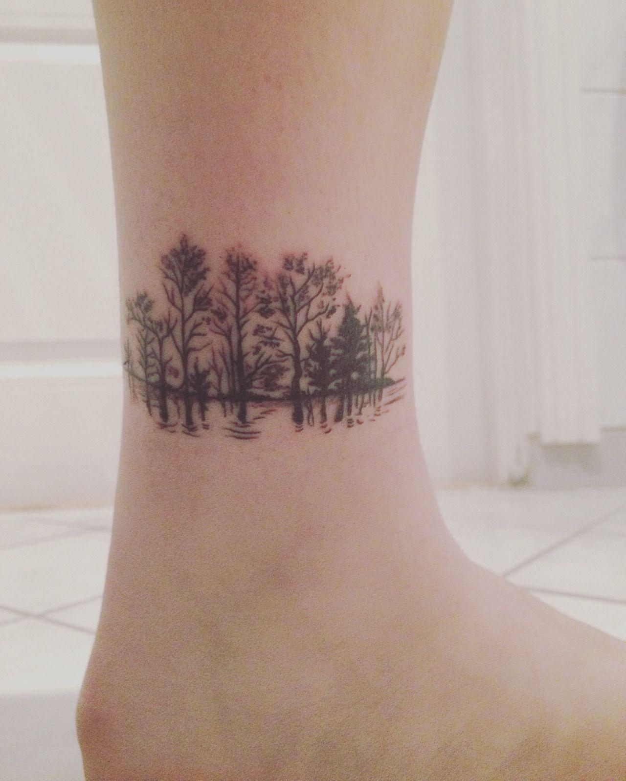 ¡Tengo mi primer tatuaje hoy! Hecho por Old Sailor … – Que el taco te acompañe