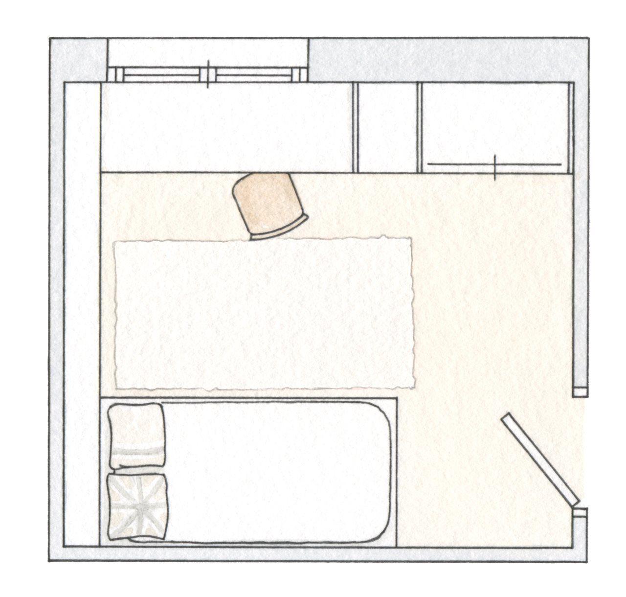 Estudio y armario a juego dormitorios juveniles for Habitaciones juveniles a medida