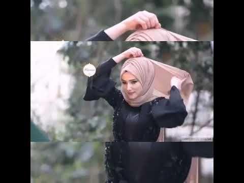 Photo of hijab daily tutorial 2020  hijab daily tutorial 2020  #daily #Hijab #Tutorial