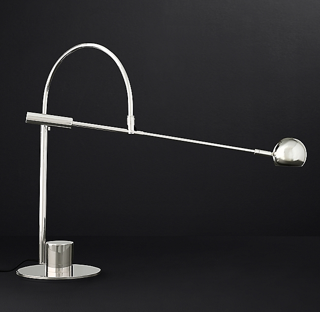 Orbiter II™ Task Table Lamp   Table lamp, Light table, Task