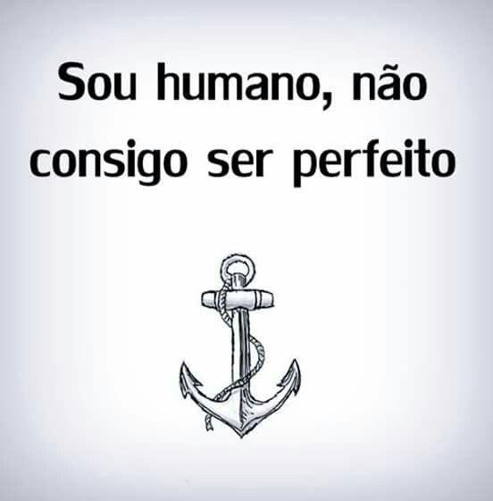 Humanidade imperfeita