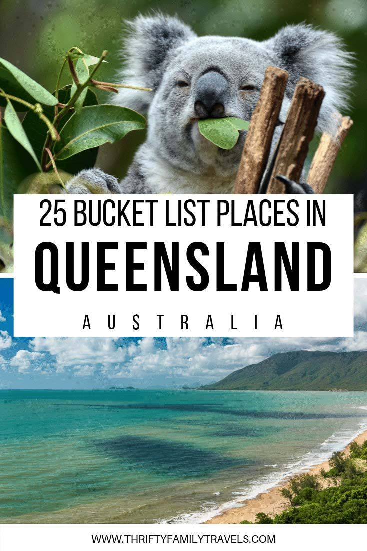 23 of the Best Places to Visit in Queensland - Thrifty Family Travels #style #shopping #styles #outfit #pretty #girl #girls #beauty #beautiful #me #cute #stylish #photooftheday #swag #dress #shoes #diy #design #fashion #Travel