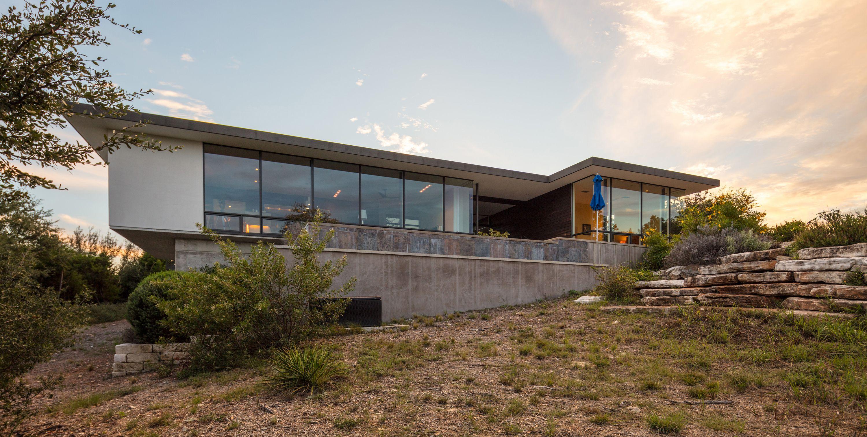 Blue Horse Building Design Alterstudio Architecture Llp