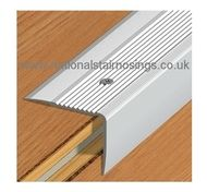 Best Aluminium Stair Nosing For Laminate Carpet Tile Lino 2 400 x 300