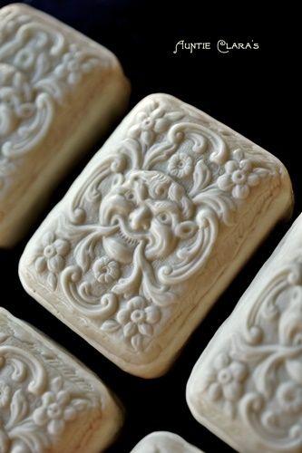 st. florian, patron saint of soapmakers - soap mould tutorial | soap
