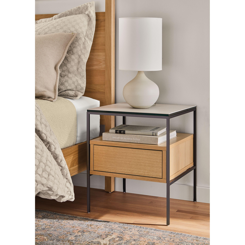 Simone Table Lamp -  - Modern Lighting - Room & Board