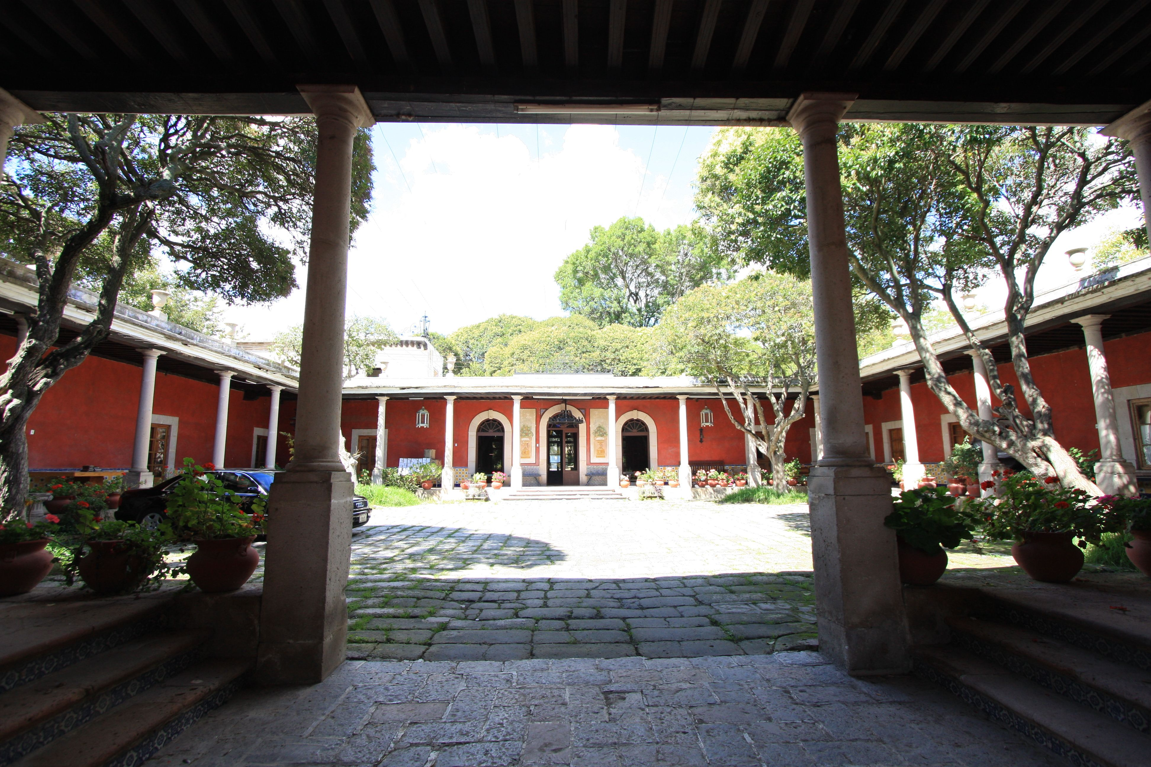 Hacienda Courtyards 11 Photo Gallery New in