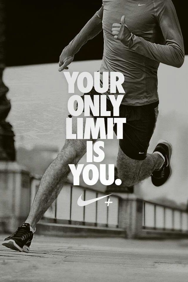 Your Limit Is You Quotes Iphone Wallpaper At Mobile9