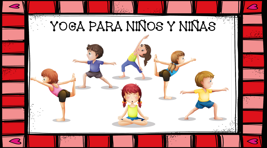 Una Propuesta De Intervención De Yoga Con Niños As De Tres Años Departamento Orientación Yoga Para Niños Posturas De Yoga Para Niños Chico Yoga