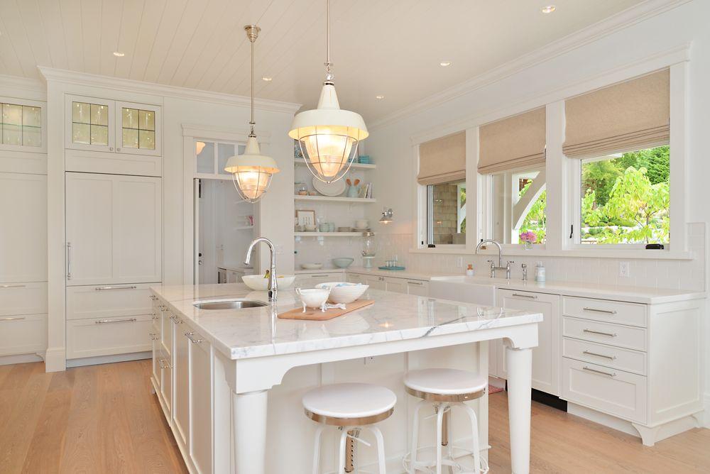 Seaglass Cottage / Sunshine Coast Home Design | Beach ...