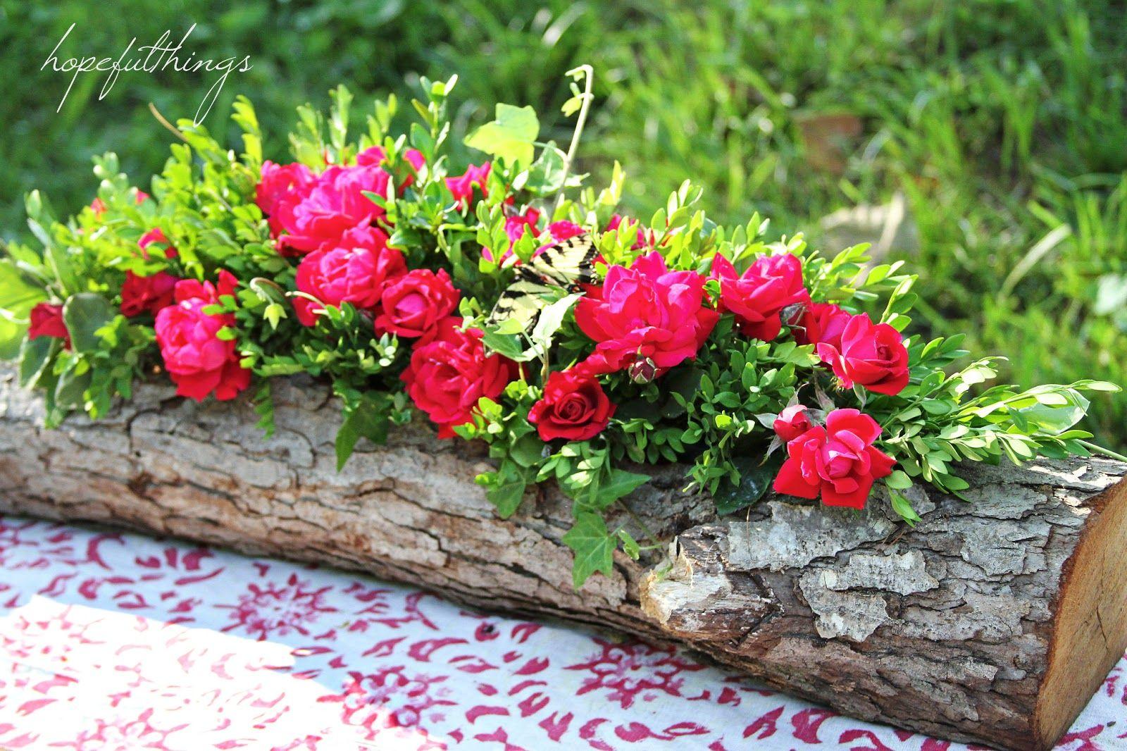 Hopeful: Floral Design Ideas