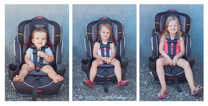 Graco Nautilus 3-in-1 Car Seat Target Exclusive | Nautilus, Forward ...