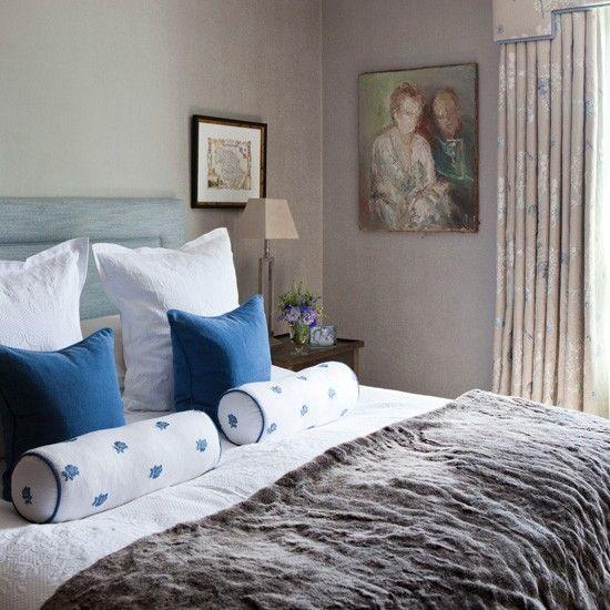 Relaxing Bedroom Retreat