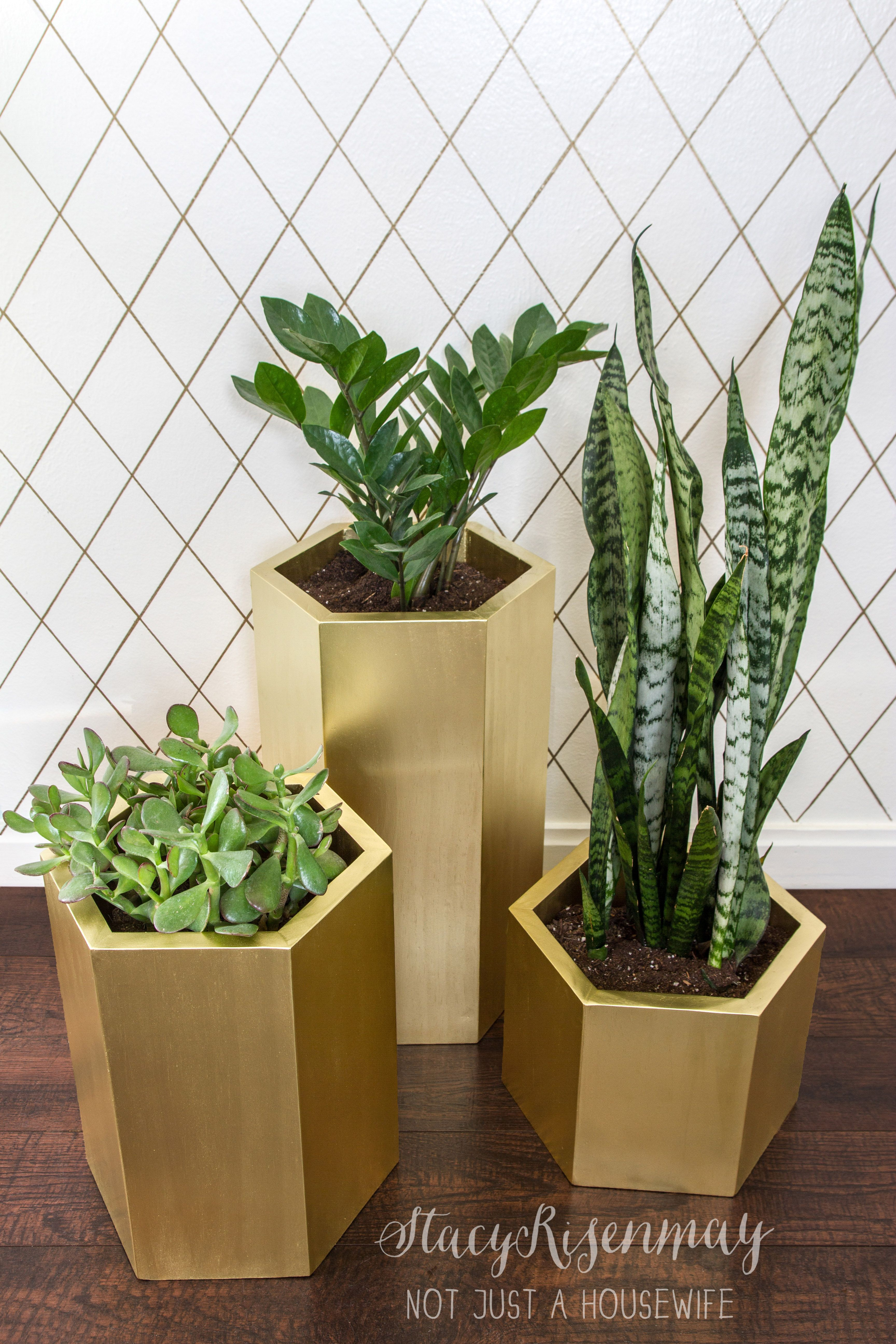 My Favorite Planter Projects Diy planters, Planters